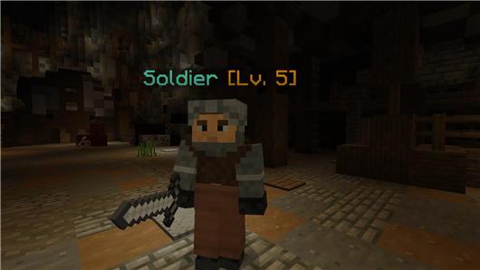My Adventures in Wynncraft, a F2P MMORPG in Minecraft - News