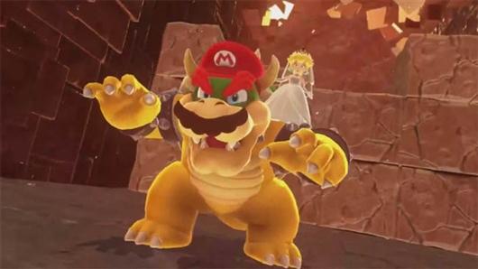 The Best Captures Of Super Mario Odyssey Blogs Gamepedia