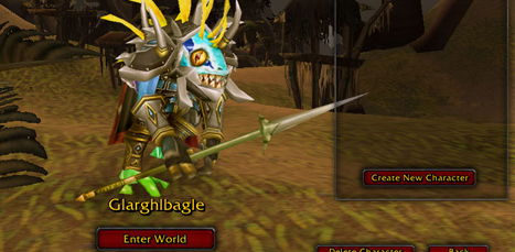The Evolution of Warriors in World of Warcraft - Blogs