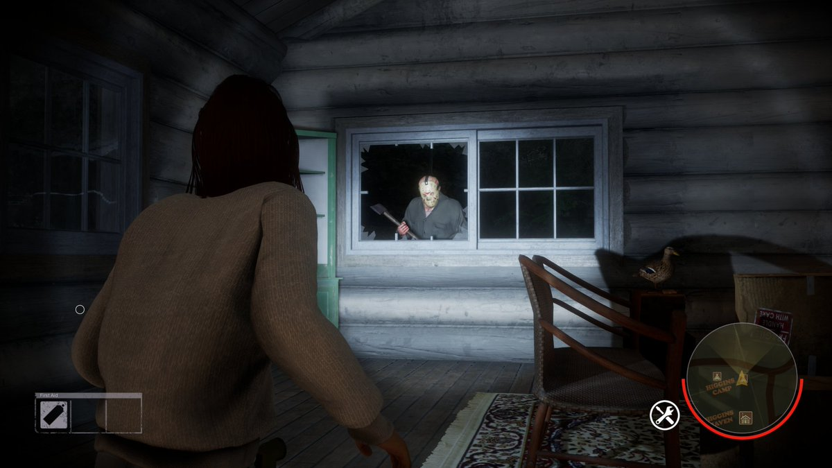 636323436823958040 5 tips for escaping jason in friday the 13th the game blogs  at crackthecode.co